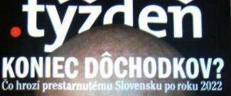 """d9f3f44c9 Život s počítačom, Eva Čobejová – časopis """"týždeň"""" 17 január 2011"""